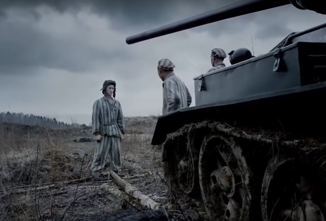 T-34 - the film of 2018 33