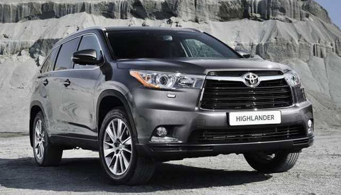 New cars: Toyota 2018. Review of new models, photo