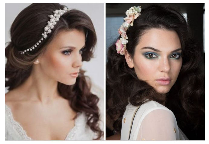 Hairstyles for the prom 2018. Most beautiful with photos